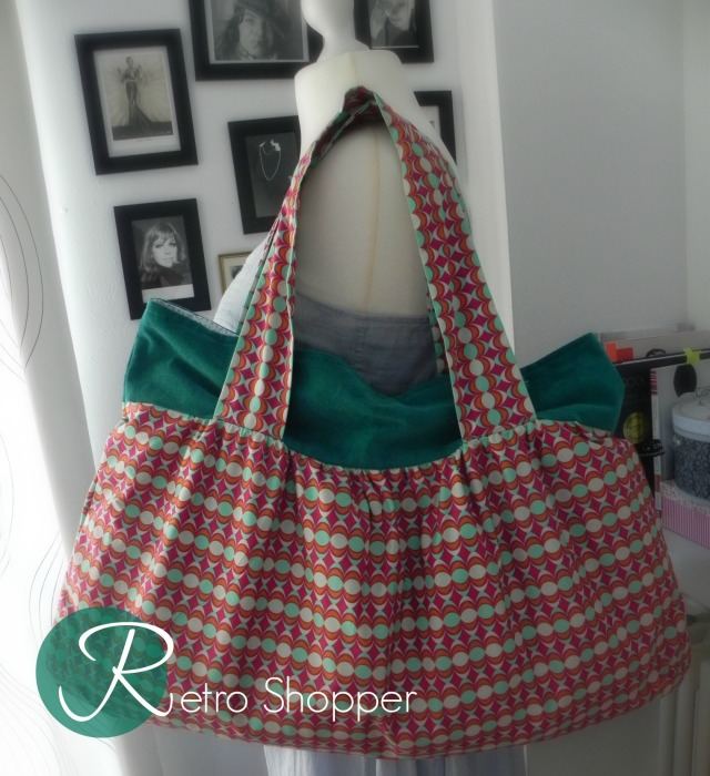 Retro shopper 4