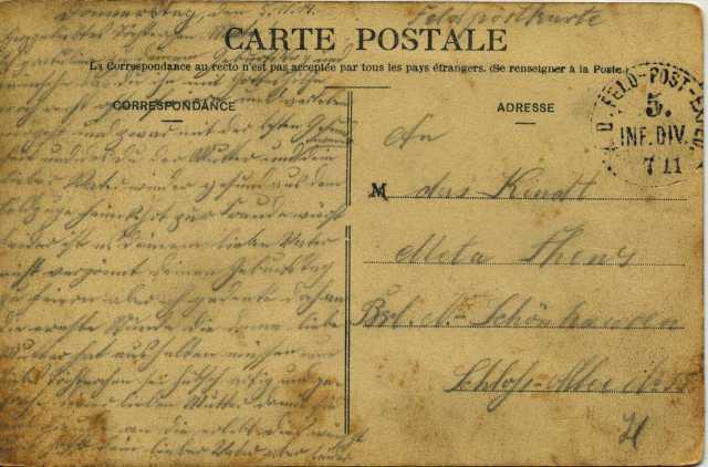 Postkarte 4a