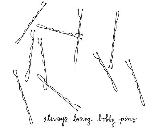 bobby pins 2